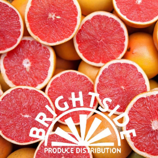 Grapefruit (per unit) - Conventional