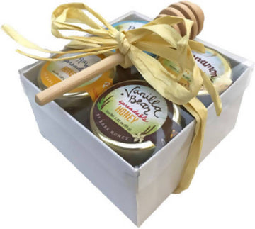 Spreadable Honey Gift Set
