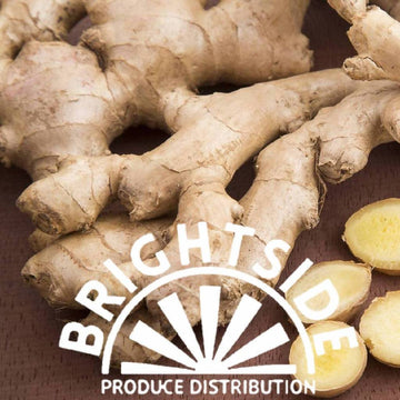 Ginger (per 4 oz.) - Conventional