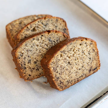 Banana Bread | Full or Half Loaf