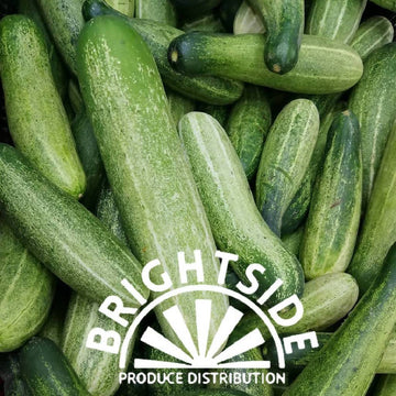 Cucumber (per unit) - Conventional
