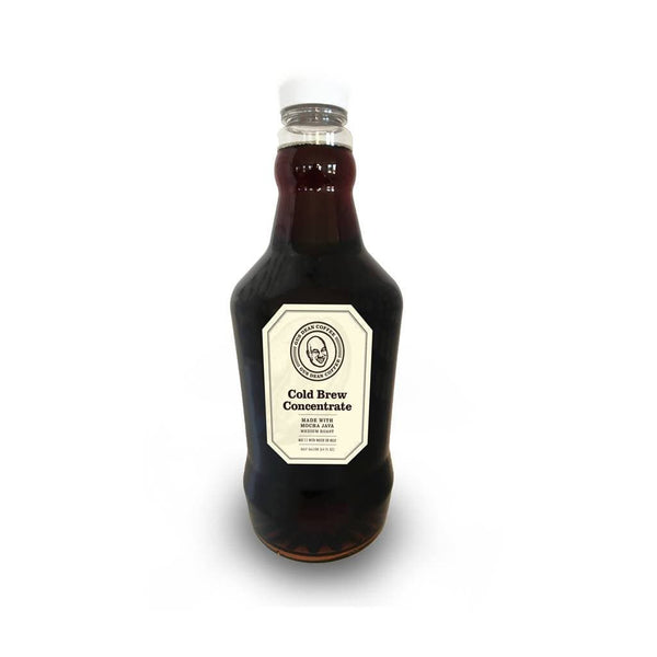 Cold Brew Concentrate - Mocha Java