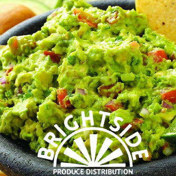 Guacamole Kit - Conventional