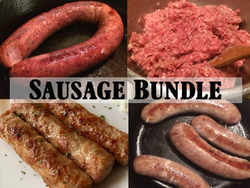 Sausage Bundle