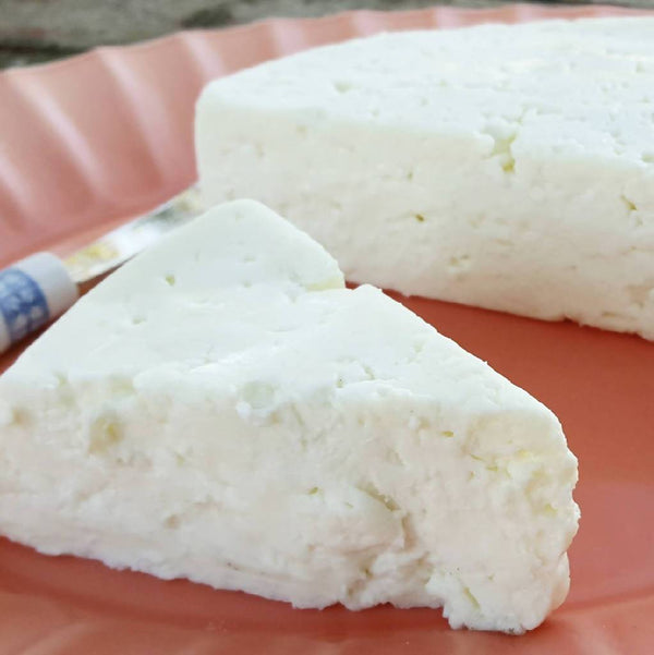 Shepherd's Hope: Artisan Sheep Milk Cheese
