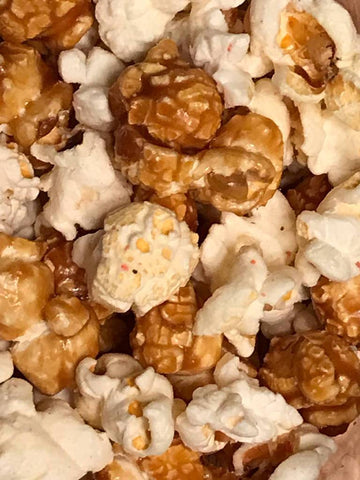 Minnesota Mix Popcorn