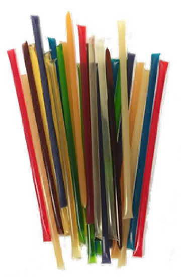 Assorted Honey Sticks | 50 Count