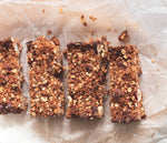 Tigernut Superfood Bar (Chose from mango or dark chocolate)