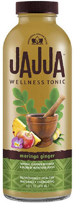 12 PACK - Moringa Ginger Wellness Tonic