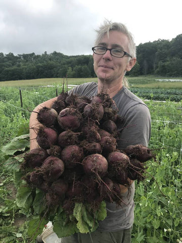 Red Beets, Red