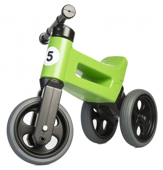 Funny Wheels Rider Sport Cool Loopfiets Junior
