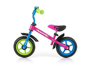 Milly Mally Loopfiets Dragon Junior