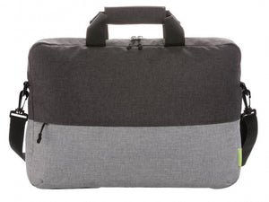 Xd Collection Laptoptas 10 Liter Polyester