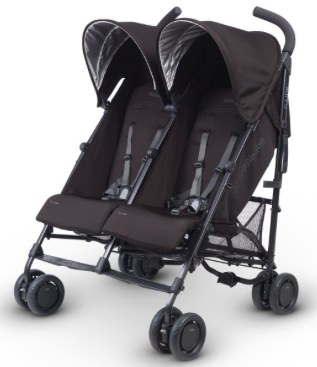 UPPABbaby - G - Link Double Stroller