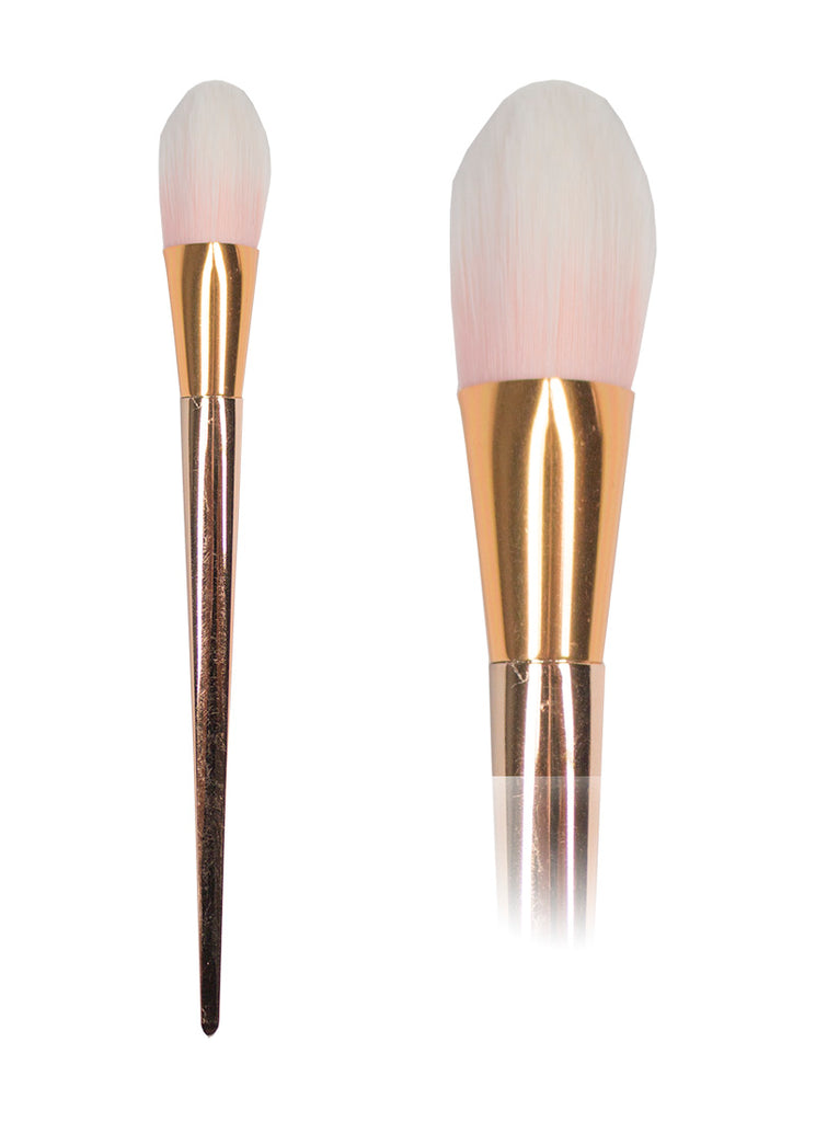Kandy Foundation Make-up Brush HS-10