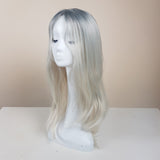 Colour 613B-3 Madison Wig No Fringe