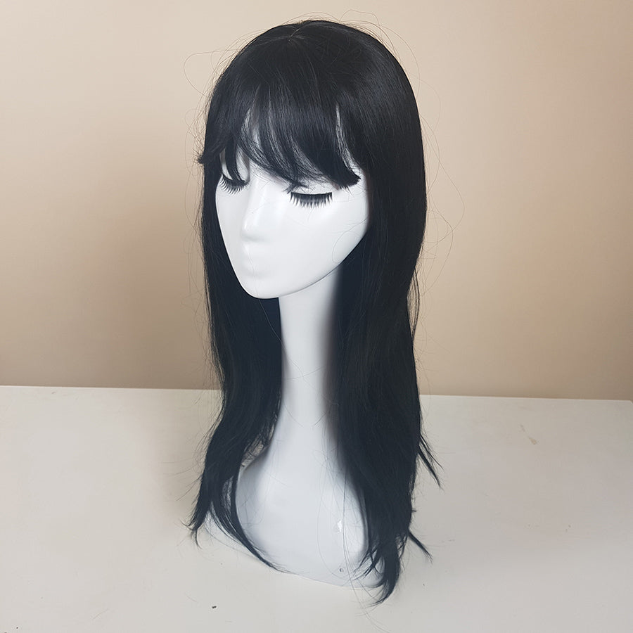 Colour 1 Madison Wig with Fringe