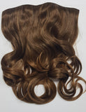 Hairspray Clip-in Extensions Wavy