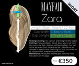 Zara Medium Hair Topper