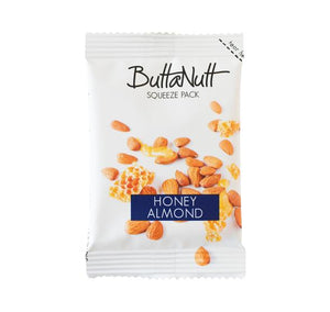 Buttanutt | Squeeze Packs