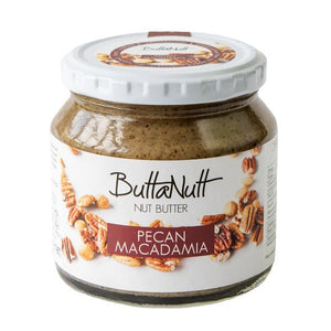 Buttanutt | 250g Jars