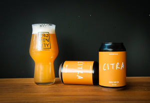 Citra - Single Hop IPA 6.0%abv