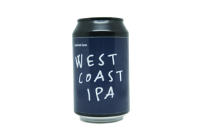 West Coast IPA 6.8% ABV
