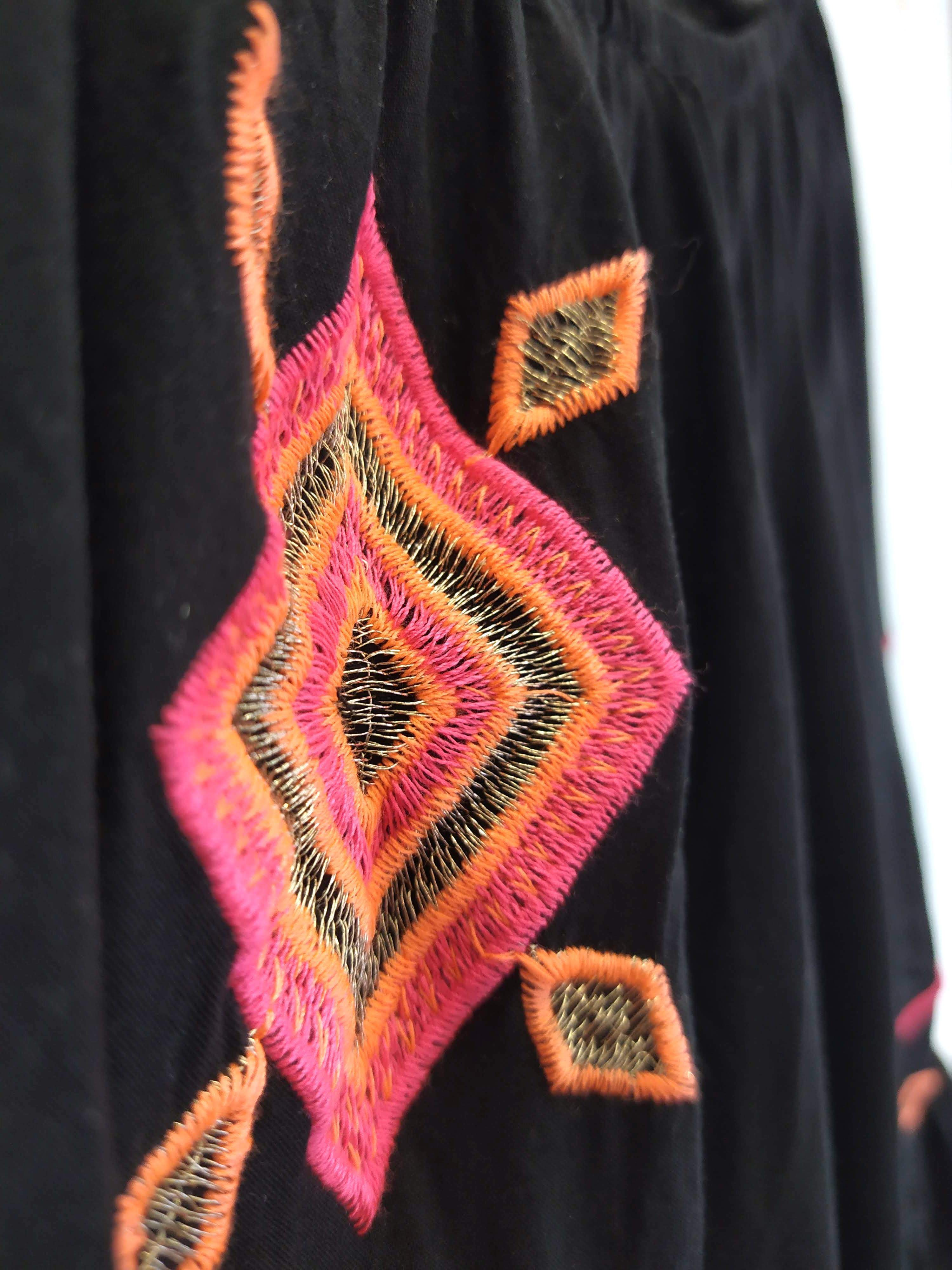 TUNIKA BLACK PINK