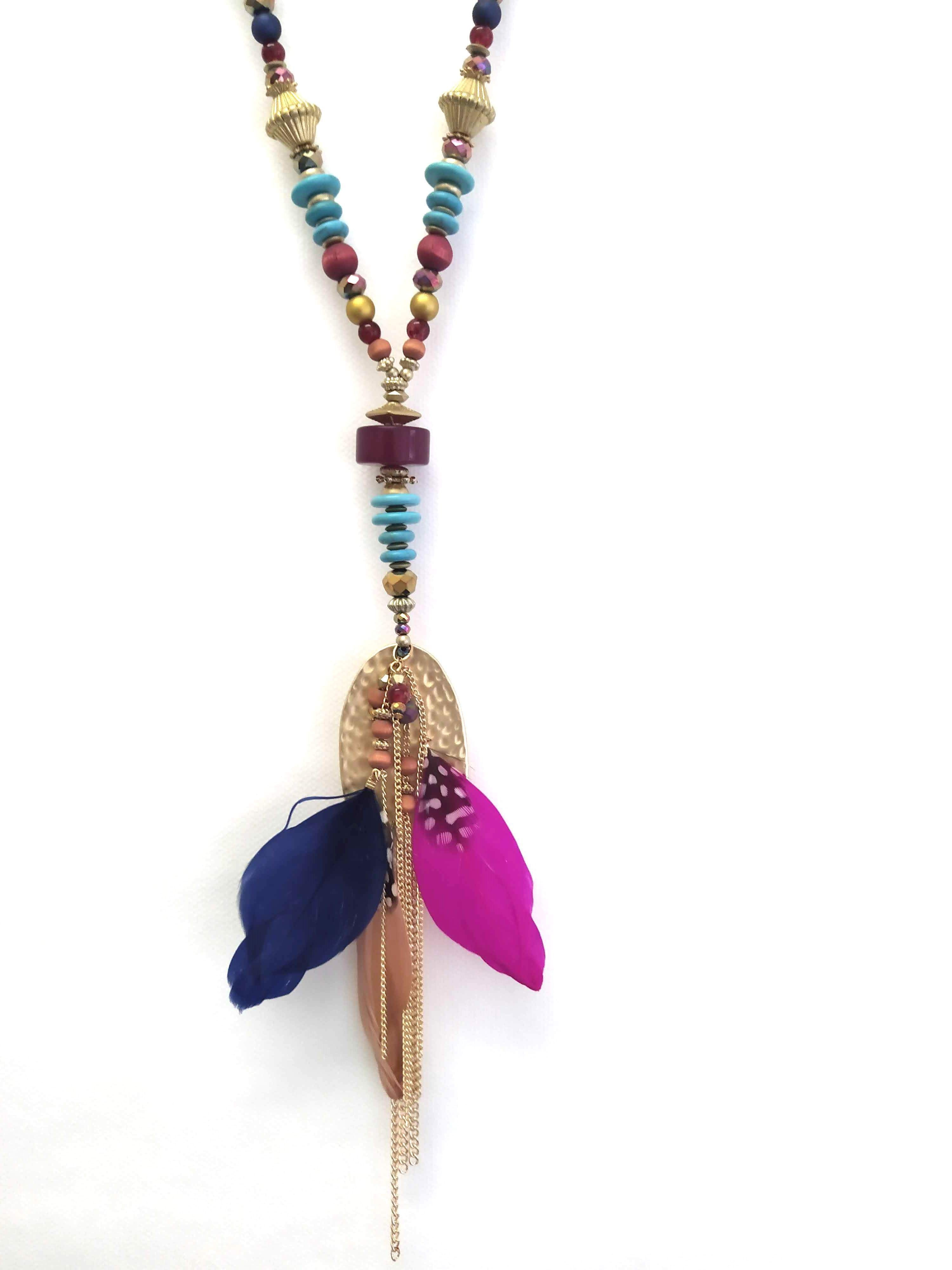 KETTE FEATHERS