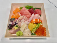 12th December /  SATURDAY  /  Hoseki Bako Sashimi (NO UNI)