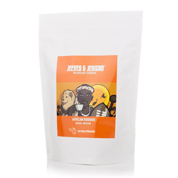 African Rooibos - 50 Pyramid Bags