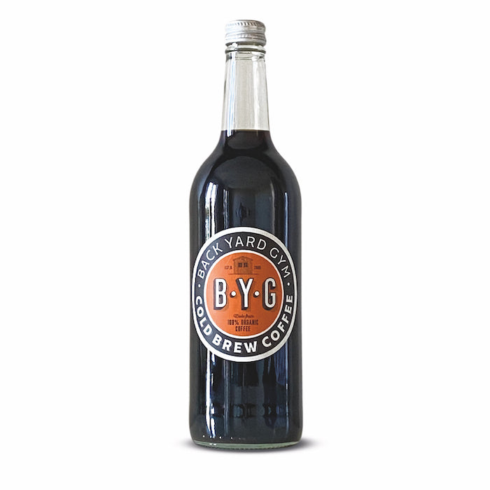 BYG Cold Brew concentrate