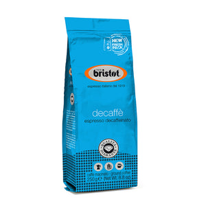 Ground Decaf