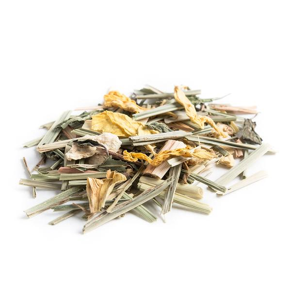 Lemon & Ginger Rescue - Loose Tea 250g