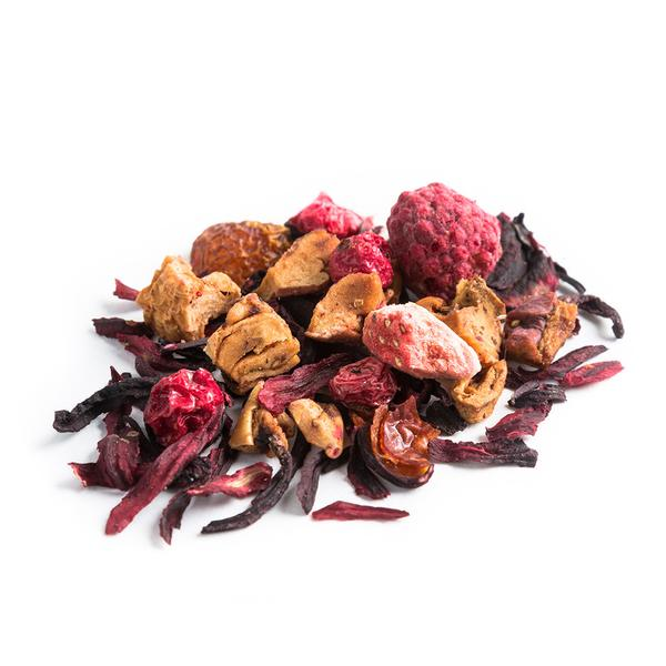 Red Berry Burst - Loose Tea 250g