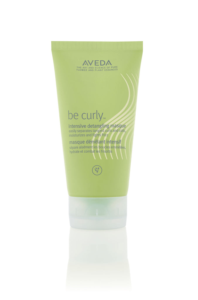 Be Curly Intensive Detangling Masque - djúpnæring 150ml