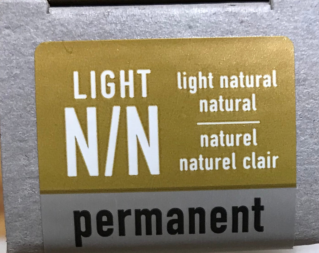 Full Spectrum LIGHT N/N - Light Natural Natural