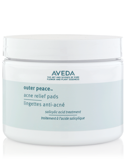 Outer Peace Acne Relief Pads
