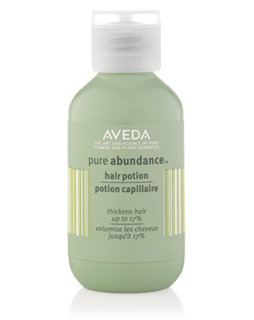 Pure Abundance Hair Potion