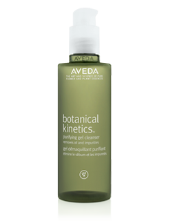 Botanical Kinetics Purifying Creme Cleanser