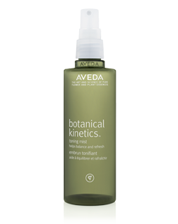 Botanical Kinetics Toning Mist