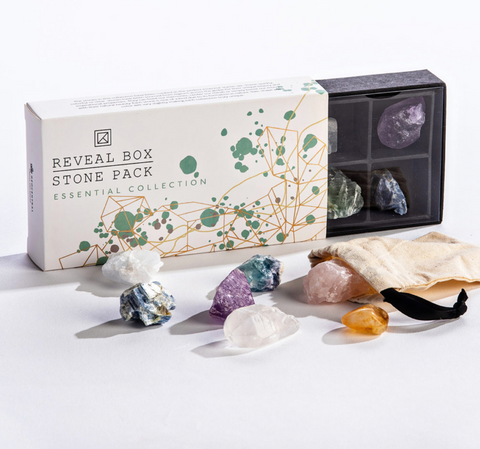 Reveal Box - Essential Collection