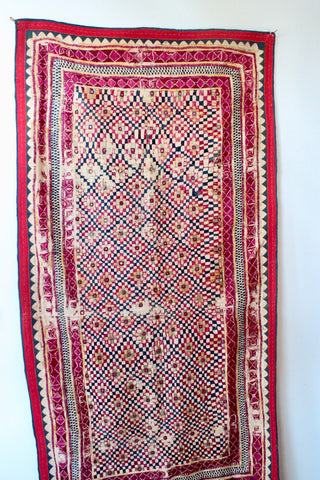 Indian Wallhanging Guyarat