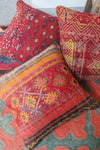 Kilim 40cmx40cm Summer Cushion