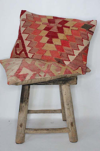 Kilim cushion set Jaipur - Shirdak