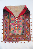 Indian Bride's Bag - Shirdak