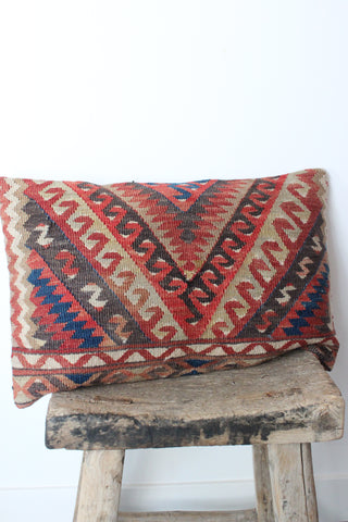 Kilim 40cmx60cm Classic cushion - Shirdak