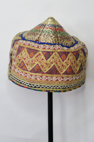 Sufi Hat - Shirdak