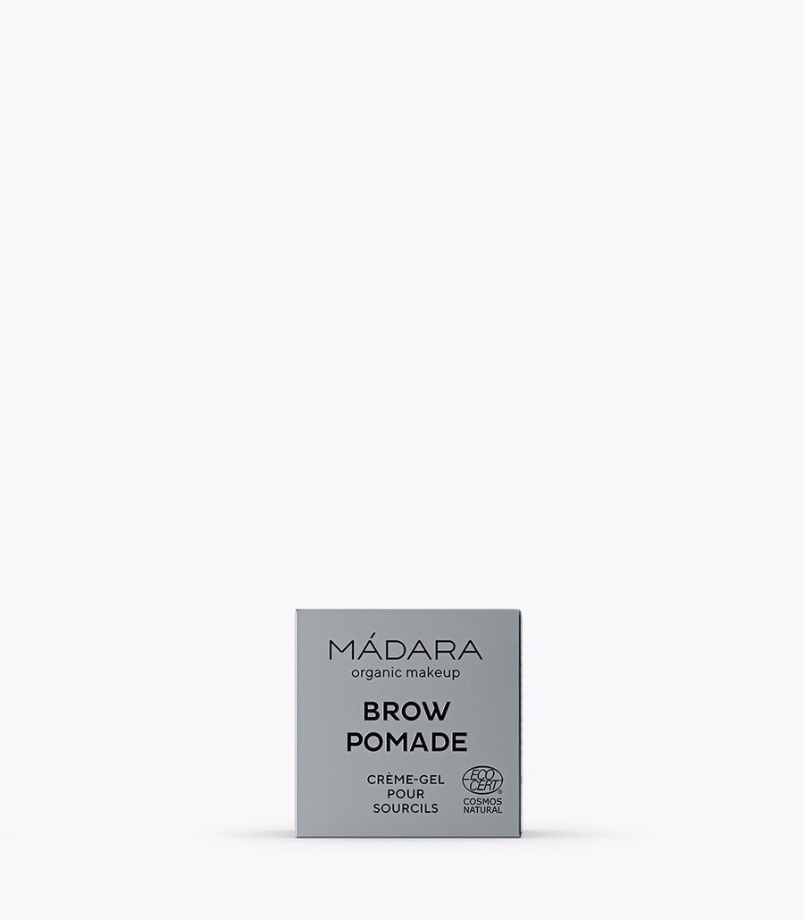 Natural Brow Pomade Smoky Blonde