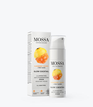 MOSSA anti-pigmentation serum